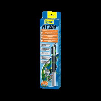 Нагреватель Tetra Tec HT 200 W